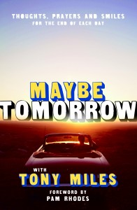 maybe tomorrow front