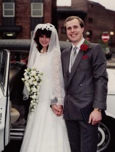 T F Wedding 1