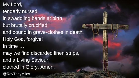 A prayer for Holy Saturday TM Prayer copy