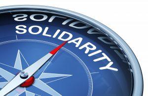 solidarity compass