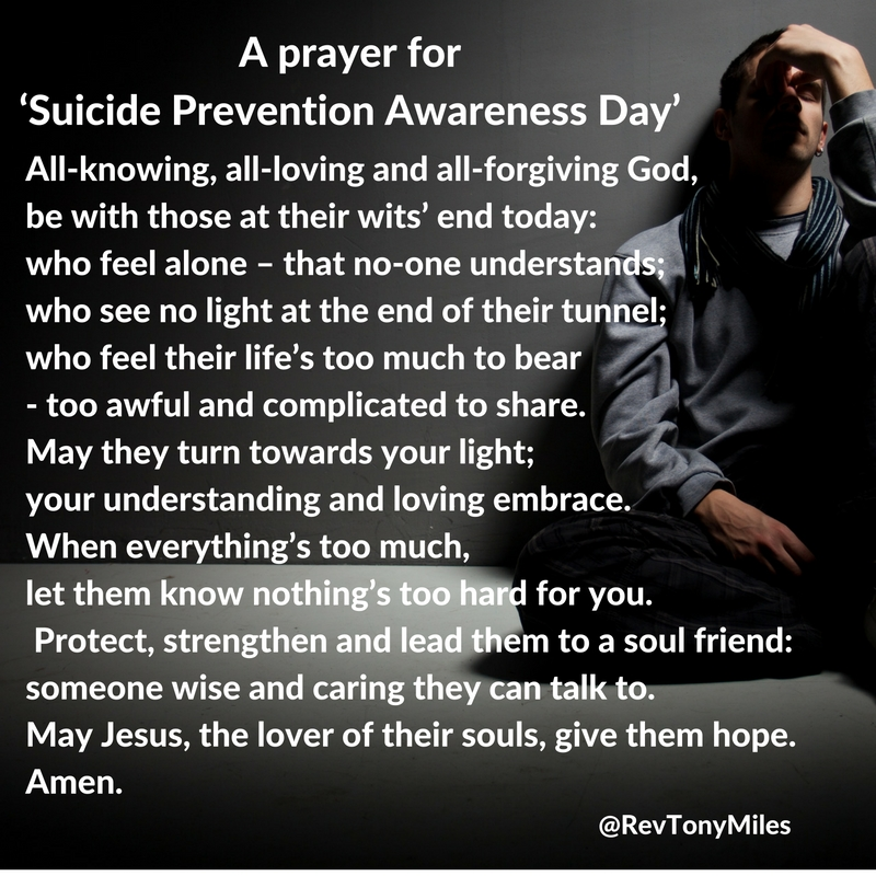 a-prayer-for-suicide-prevention-awareness-day